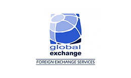 Gobal exchange logo