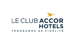 Le Club Accor Hotels logo